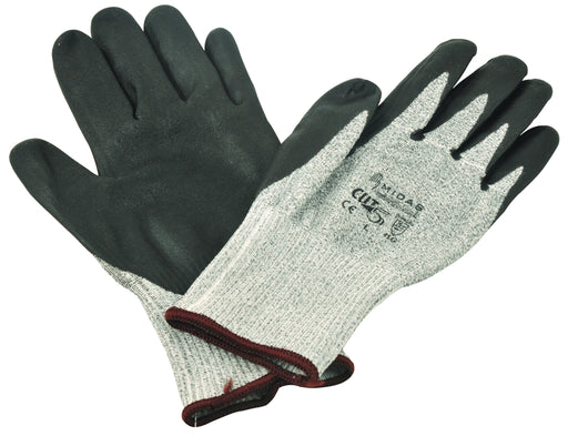 Cut Resistance Gloves, Medium