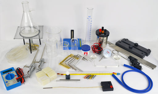 Heat System Physics Kit