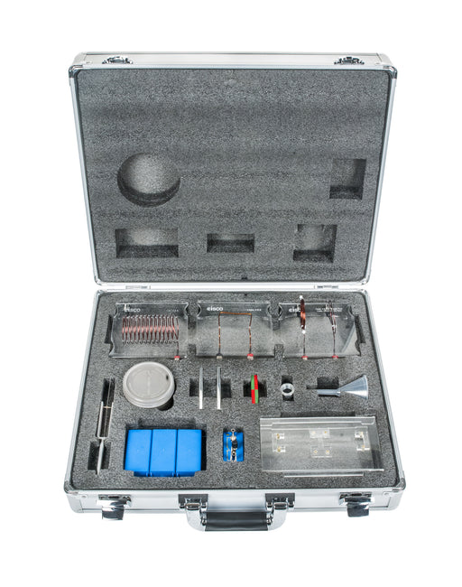 Magnetics System 2 Physics Kit