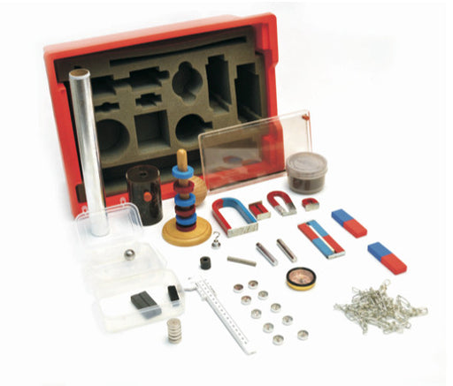 Magnetics System 1 Physics Kit