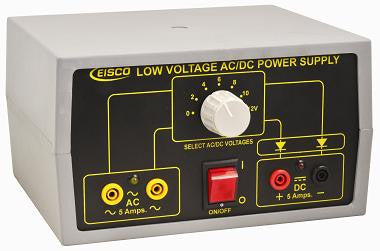 Power Supplies AC/DC 2V - 12V / 5A