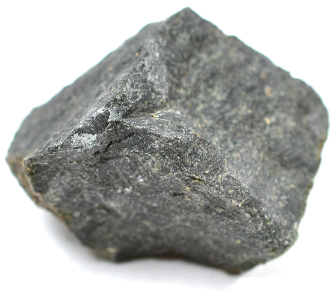 "Eisco Amphibolite Specimen (Metamorphic Rock), Approx. 1"" (3cm) - Pack of 12"