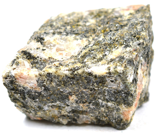 "Eisco Augen Gneiss Specimen (Metamorphic Rock), Approx. 1"" (3cm) - Pack of 12"