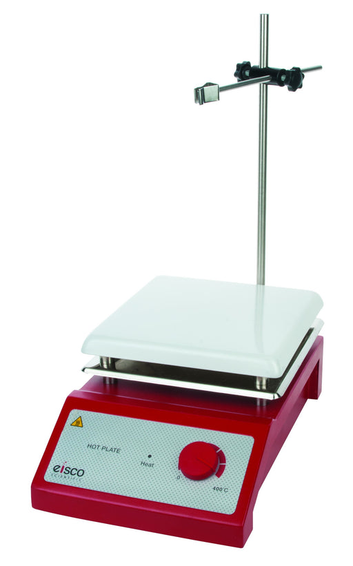 Hot Plate - Ceramic Top, 110/120 V AC