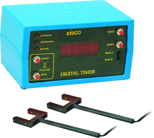 Digital Timer, 220/240V, 50/60Hz