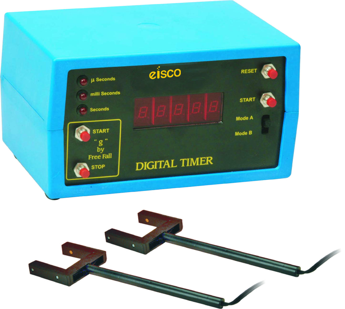 Digital Timer, 110/120V, 60Hz