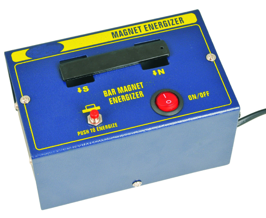 Magnetizer Box - Bar Magnet, 220/240V AC, 50/60Hz
