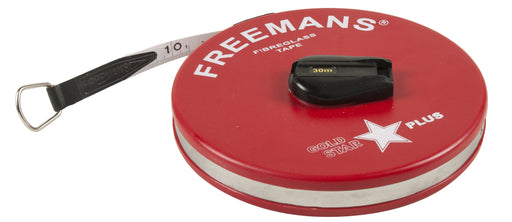 Tape Measures - 30 mtr.