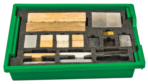 Materials Kit Solids - Gratnell Storage Tray