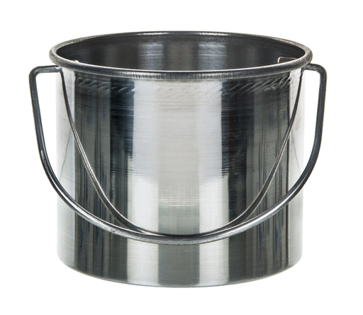 "4"" Catch Bucket with handle"