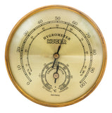 Thermo Hygrometer, Diameter 85mm