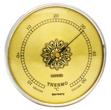Dial Thermometer, Diameter 85 mm