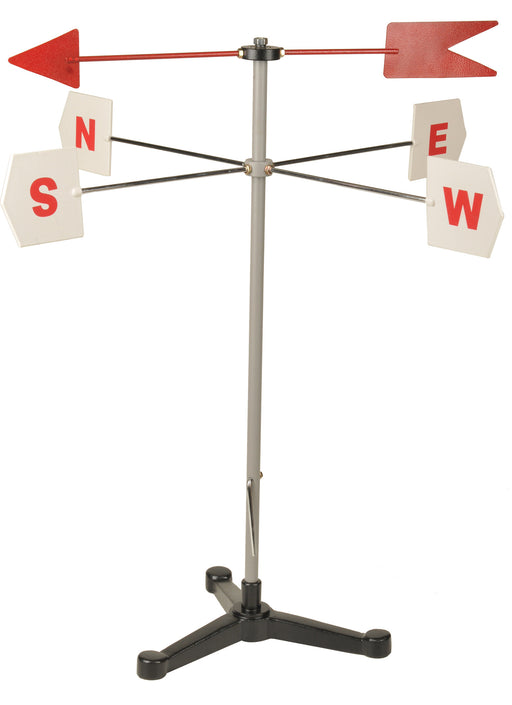 Wind Vane Balanced