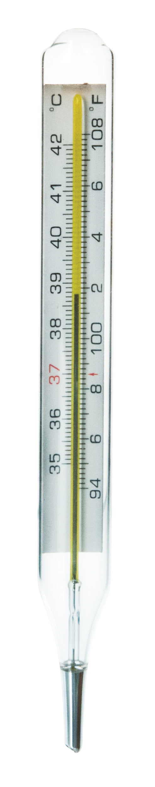 Clinical Thermometer Stick type