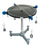 EISCO Precision Aluminum Force Table - 40cm diameter