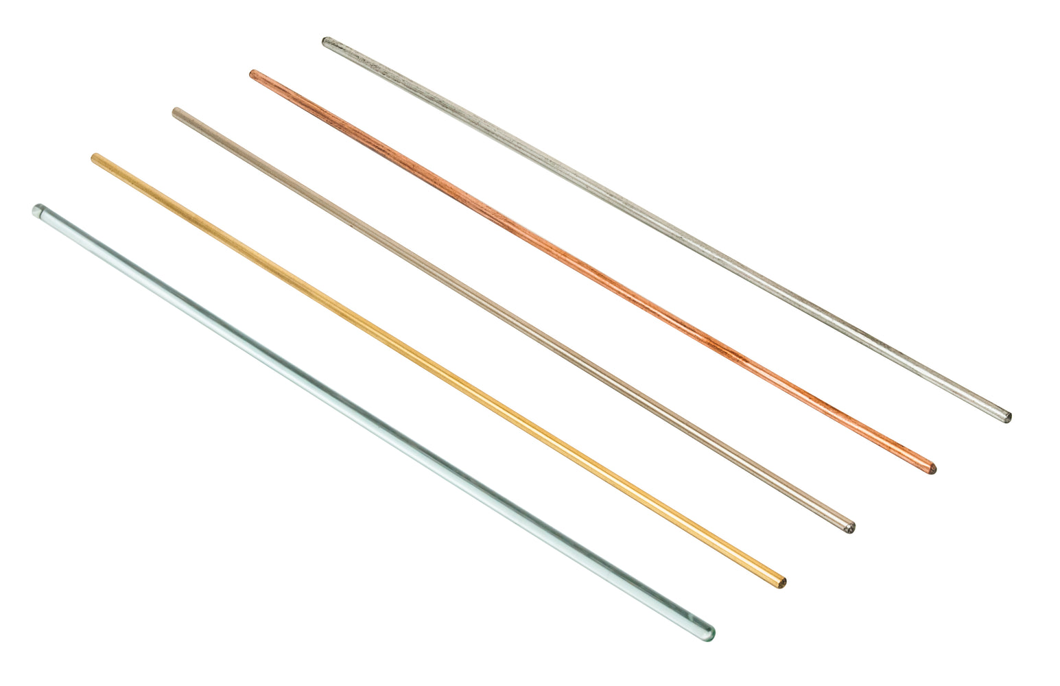 Thermal Conductivity Kit, Set of 8