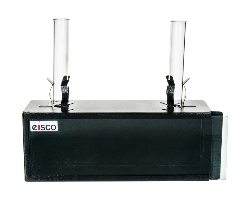"Eisco Labs Convection of Gas Apparatus, 10"" x 4"" x 3"""
