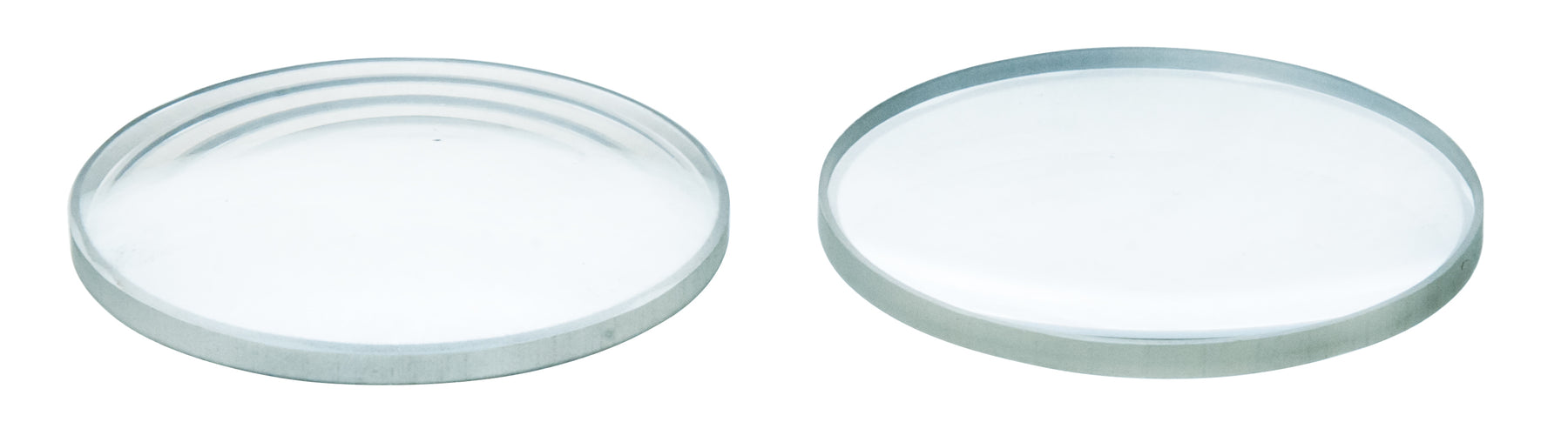 Meniscus Lenses Dia 50mm,Focal Length -3D