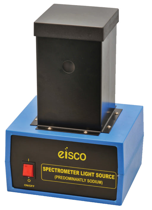 Spectrometer Light Source