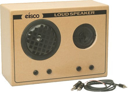 Loudspeaker Large double - Wooden