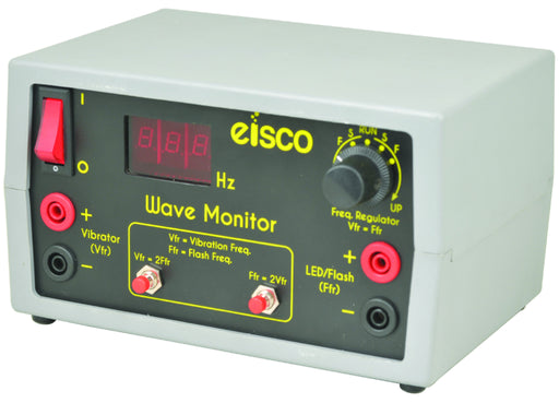 Synchronised Digital Ripple Wave Generator110/120V, 60Hz