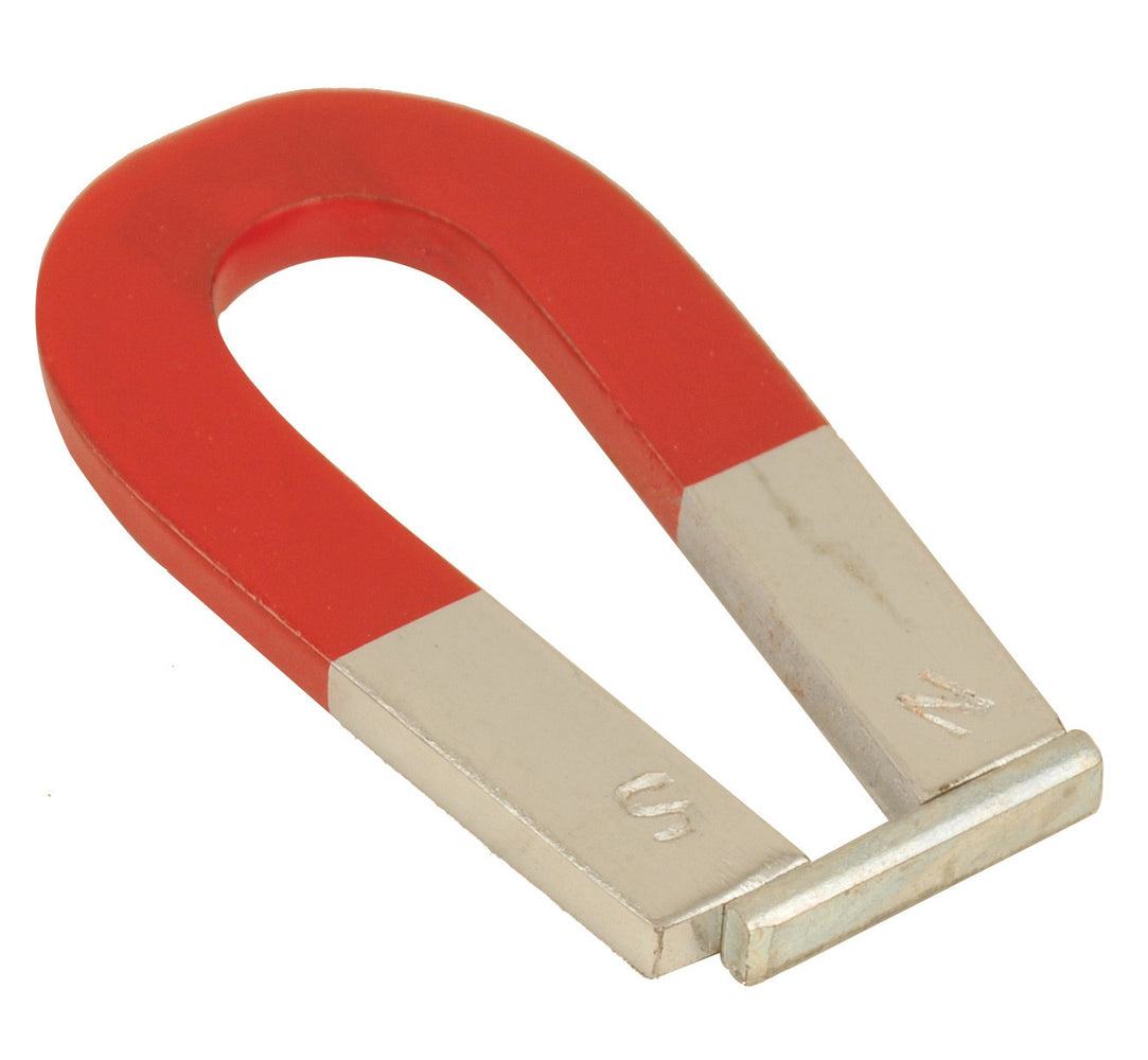 EISCO Horseshoe Magnet, 50x12x5mm