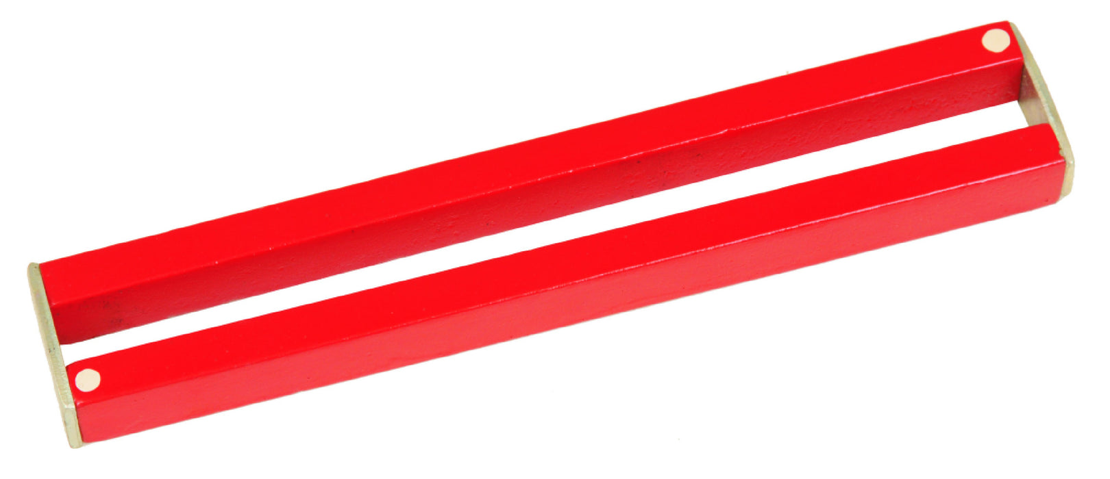 EISCO Alnico Bar Magnets, Pair - 75x11x6mm