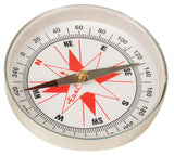 Plotting Compass, 100mm