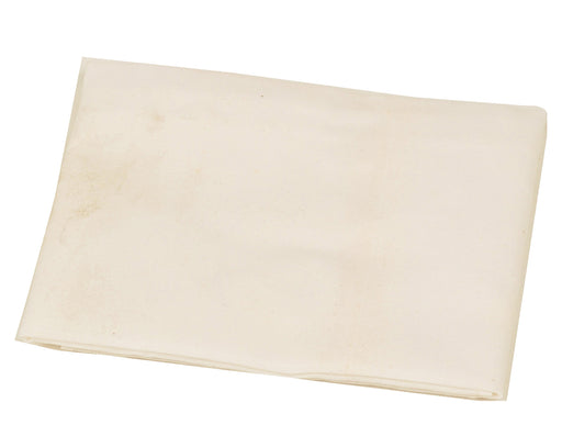 Eisco Labs Silk Cloth Square for Friction and Static Demonstrations - Approximately 12x12""