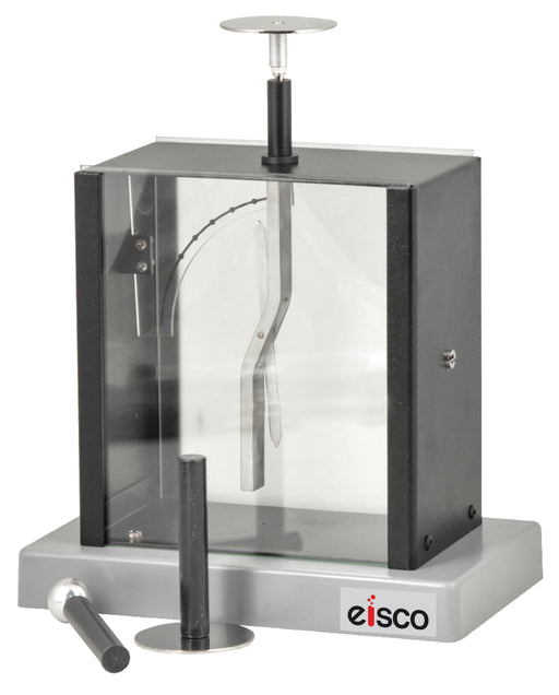 Eisco Labs Large Needle Electroscope