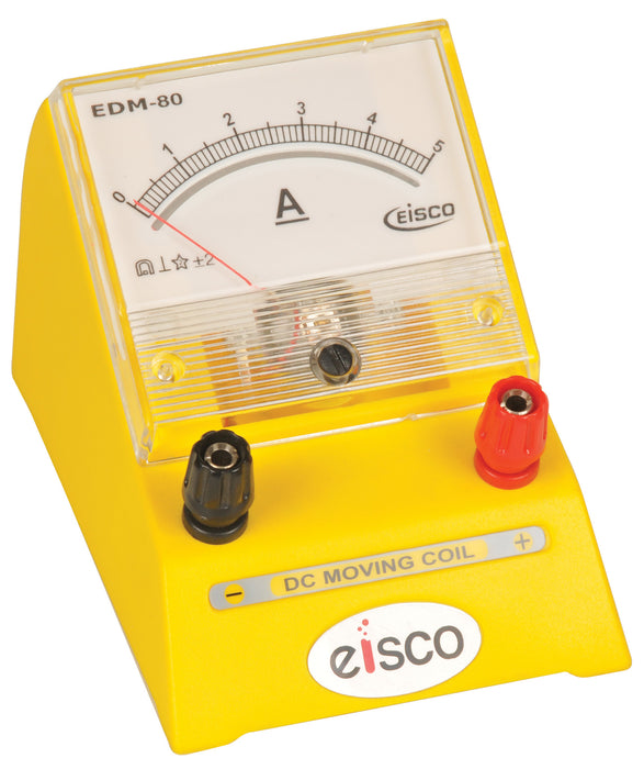 Moving Coil Ammeter