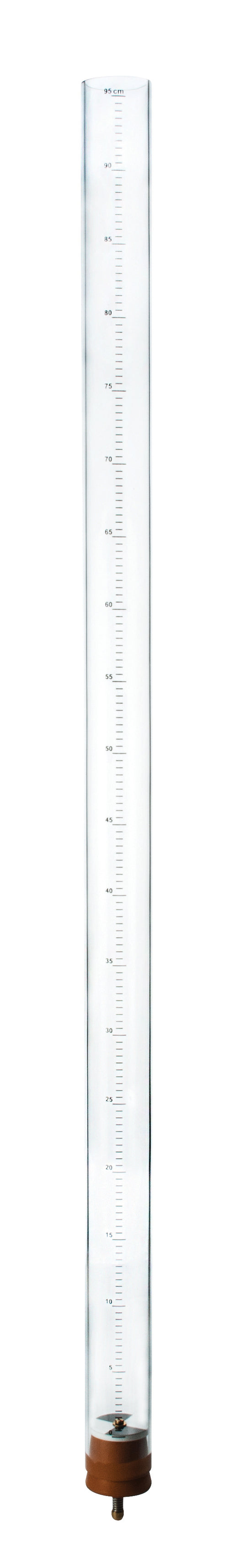 Eisco Transparent Turbidity Tube - 1m