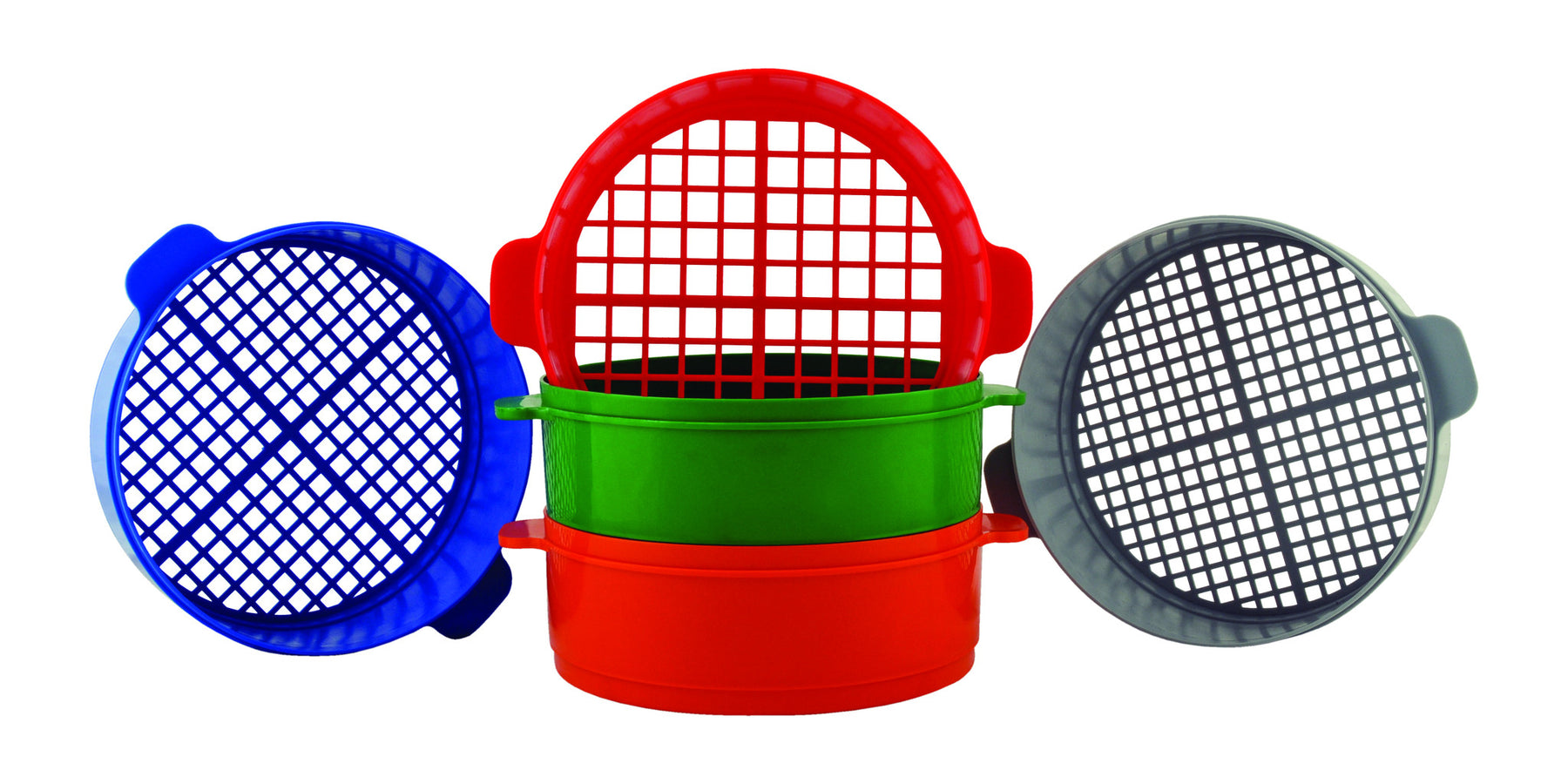 Test Sieves - Plastic