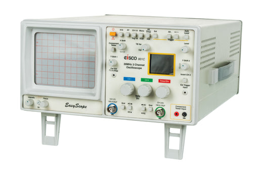 Oscilloscope Model EI 803 - 30 MHz