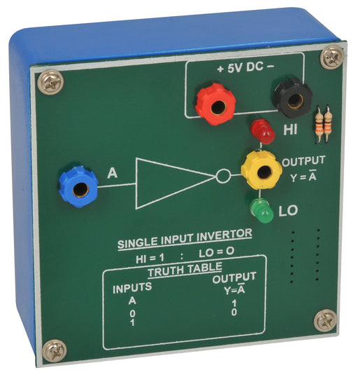 Invertor Single Input
