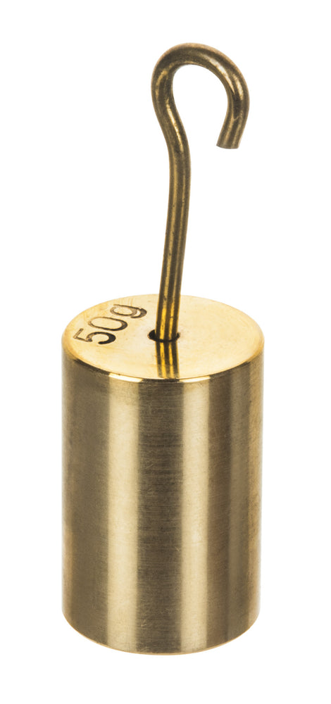 Hooked Weights - Brass - Spare, 50g