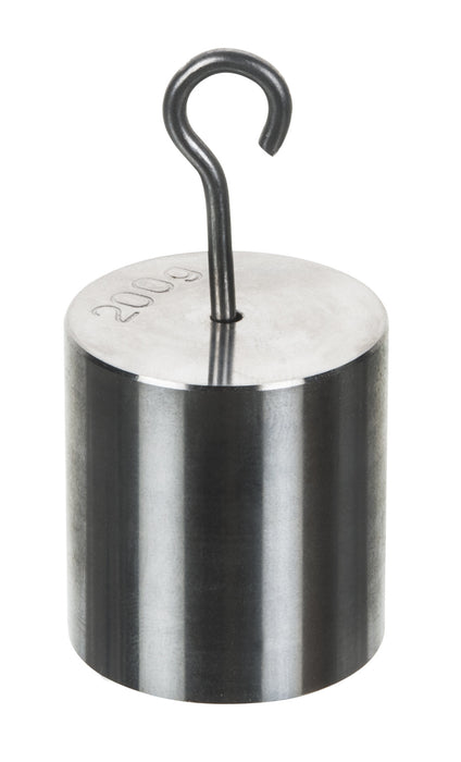 Hooked Weights - Stainless Steel - Spare, 200g
