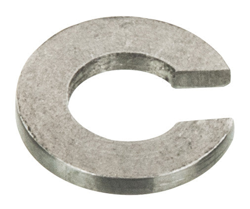 Masses Slotted Spare - Stainless Steel, 1 g