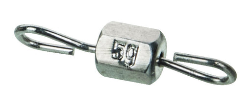 Weights Hooked Non Rolling Brass - Spare, 5 g