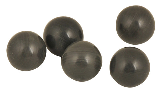 "3/4"" Plastic Marbles Pack of 5"