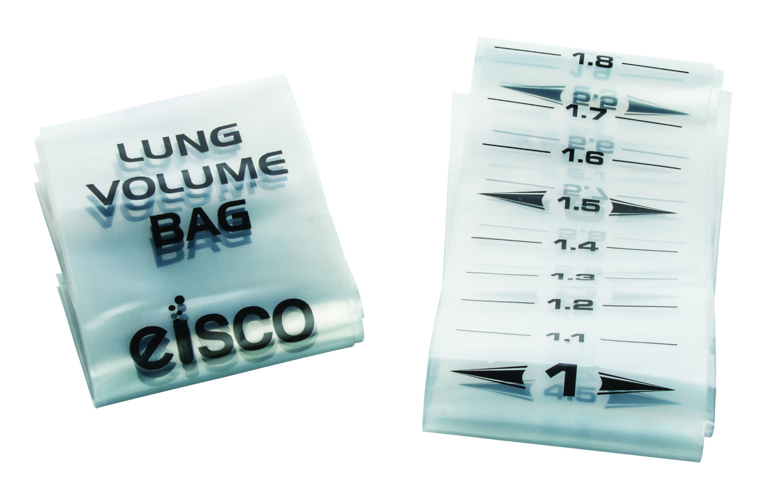 Spare Bags - Pack of 15