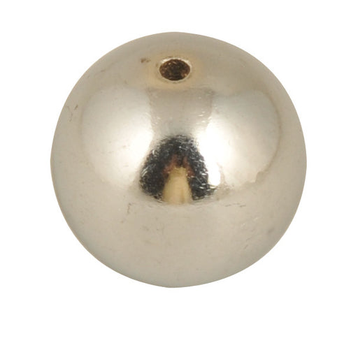 "1"" Drilled Steel Ball - Pendulum Demonstrations"