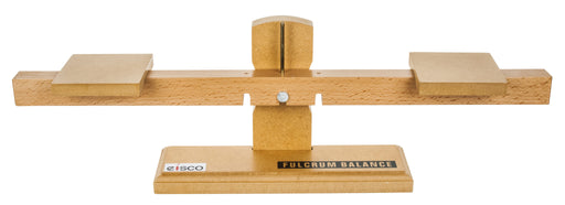 Fulcrum Balance - Simple Machines