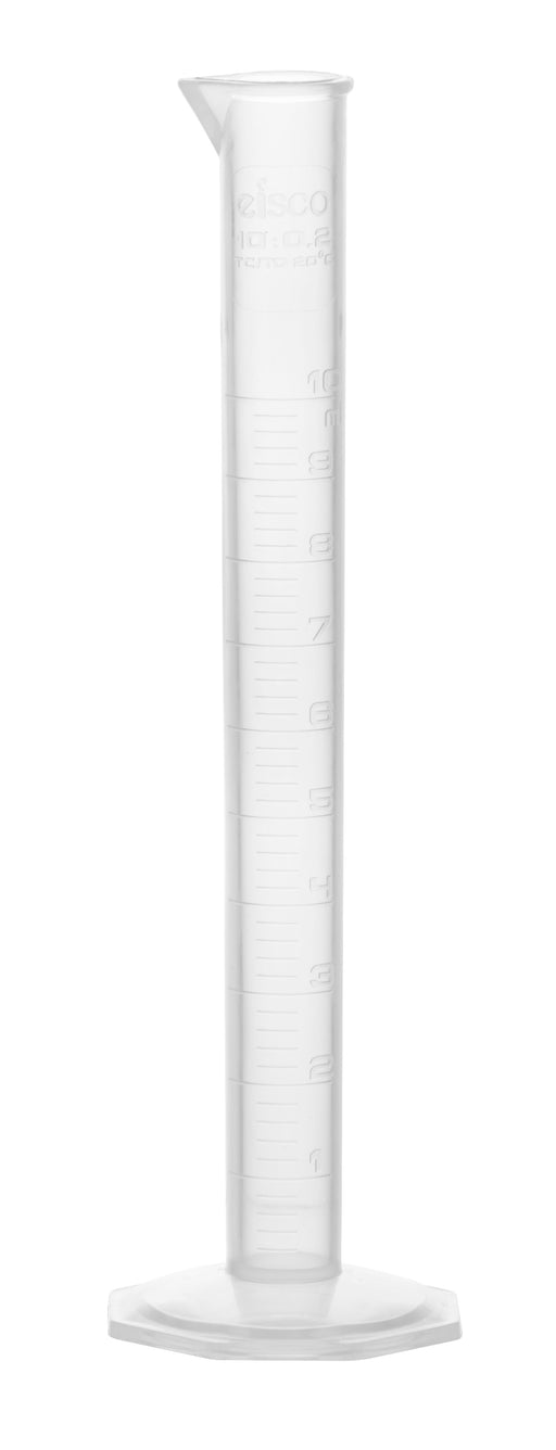 Measuring Cylinder, 10ml - Class B