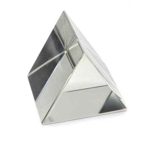 2.9 Made of Acrylic Large Right Angle Prism Hypotenuse 2 74 mm 50mm Sides