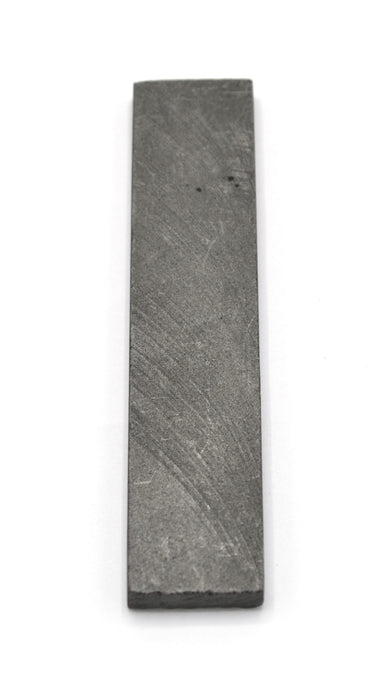 Carbon Electrode 100 x 20 x 5mm - Single Bar - Eisco Labs