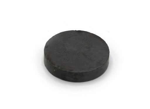 Ceramic Disc Magnet - Economy - 20x4mm