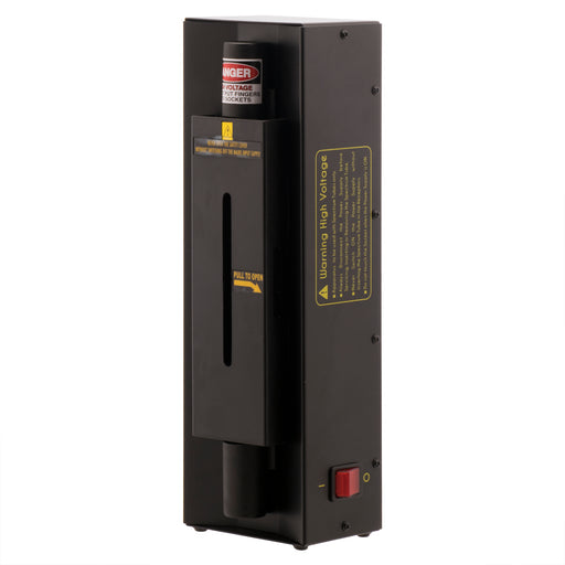 Spectrum Tube Power Supply with safety door