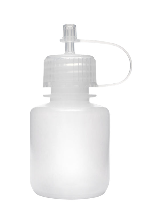 Dropping Bottle, 30ml - Euro Design - Screw Cap & Dropper Nozzle