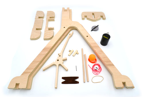 Eisco Garage Physics MURLIN Trebuchet Kit